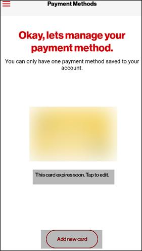 Tap card image