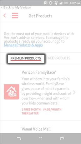 Tap Premium Products