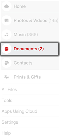 Oprime Documents