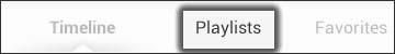 Oprime Playlist