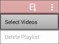 Pulsa Select Videos