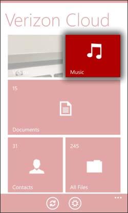 Selecciona Music