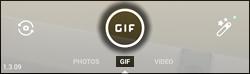 Tap GIF Icon