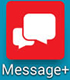 Tap the Message+ App Icon