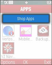 Select Shop Apps