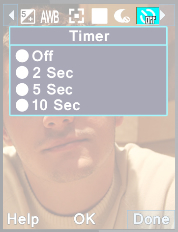 Select Timer