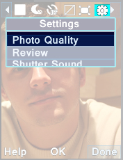 Select Photo Quality