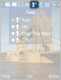 Select Flash