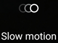 Slow motion Icon