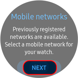 Mobile network next