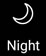 Night Setting Icon
