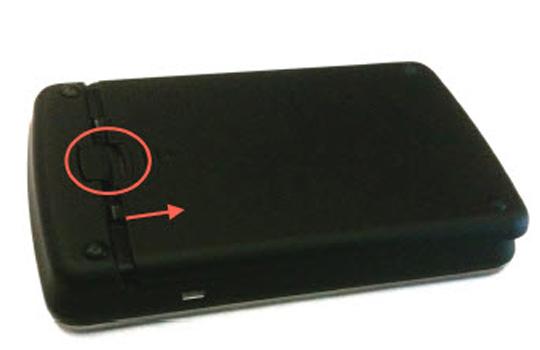 ESN del módem 3G