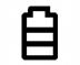 Icono de la batería