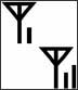 Iconos de señal