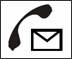 Icono de mensaje de voz