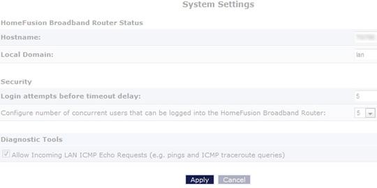 Haz los ajustes que desees y haz clic en Aplicar.