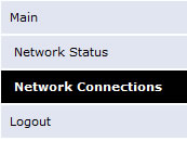 Click Network Connections