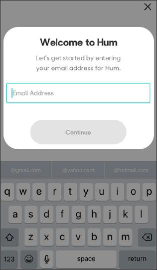 Ingresa tu email
