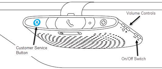 hum speaker installation