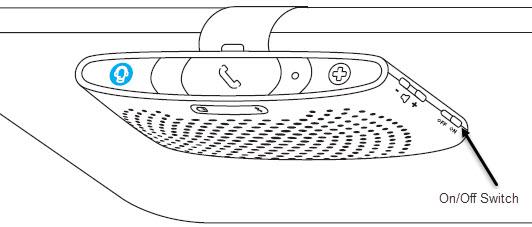 Hum Speaker diagram