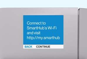 SmartHub Admin URL