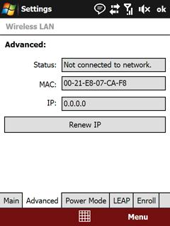 Wireless LAN, Advanced